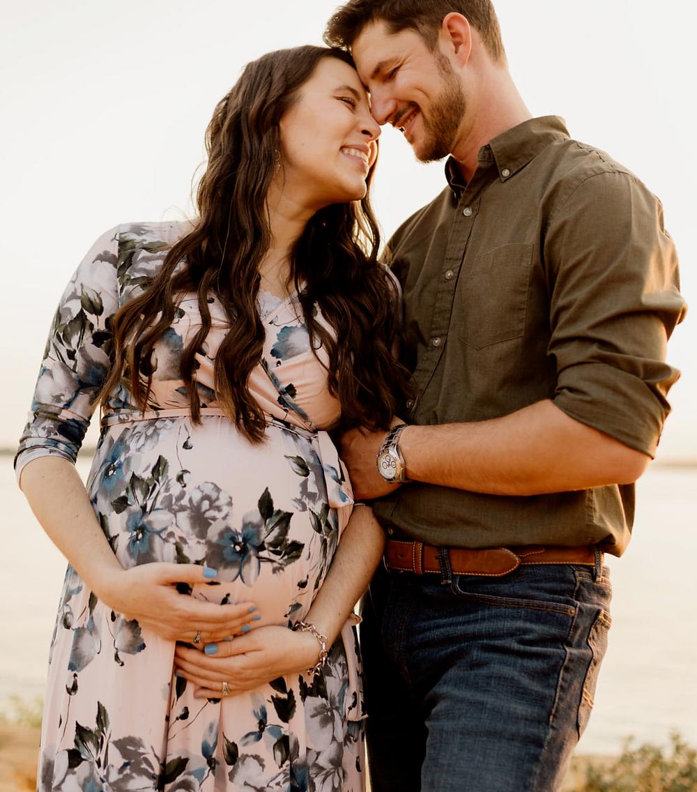 Cody & Dakota - Easter 2019