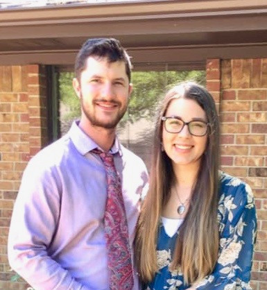 Cody & Dakota - Easter 2019