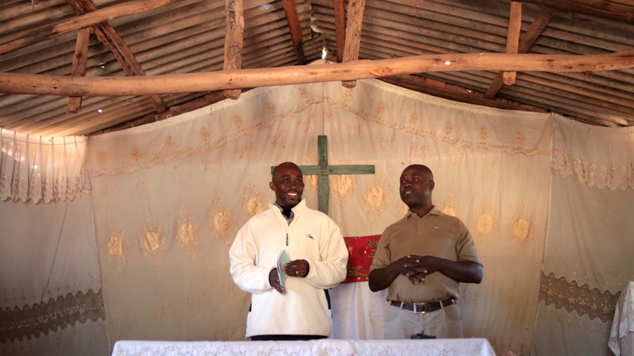 Teaching in Mkushi, Zambia