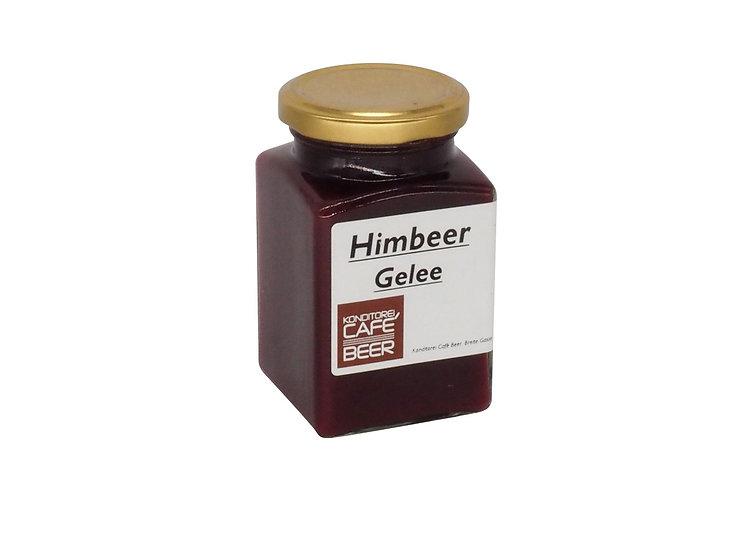 Himbeer Gelee