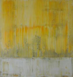 Compression No.4: Yellow Drift