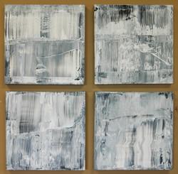 Idiosyncratic Grey