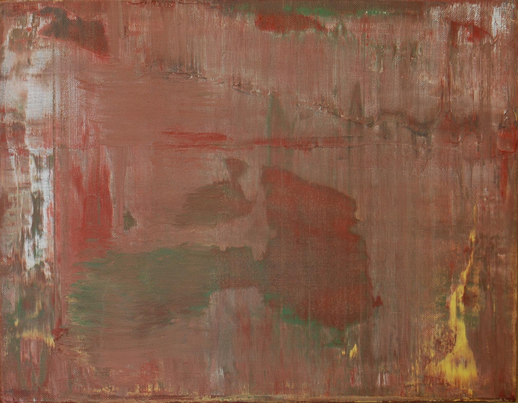 Crimson Crag