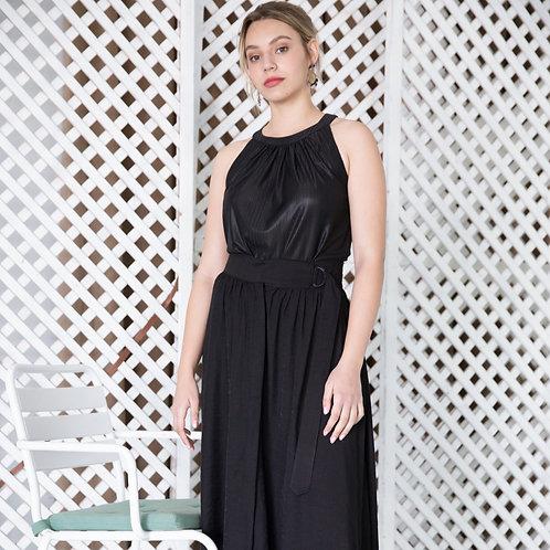 חצאית לורי - שחור