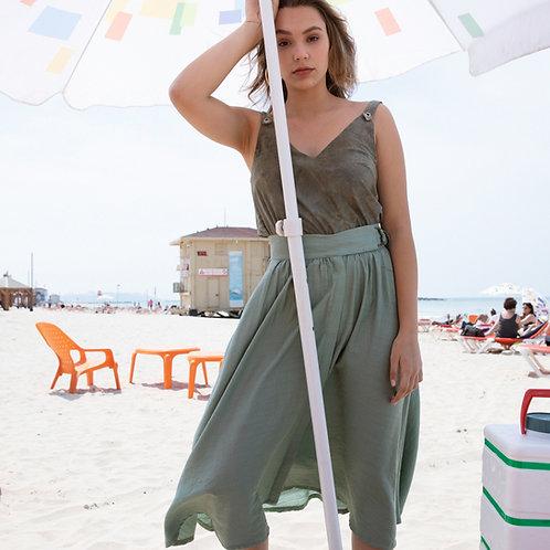 חצאית לורי -זית