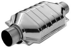 Catalytic Converter Replacement
