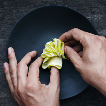 Mindful eating o el arte de comer consciente