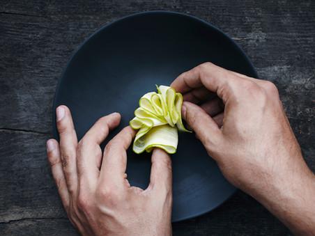 Mindful eating o el arte de comer consciente