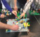 Strategie Workshop Lego Serius Play