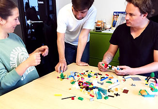 Lego Serious Play Schweiz