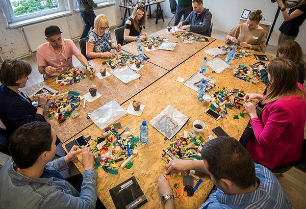 Lego-Serious-Play-Facilitator