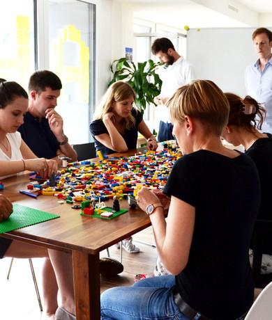 Strategieworkshop Zürich