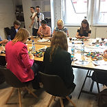 RETHINK Serious Play - Lego Serious Play Workshop
