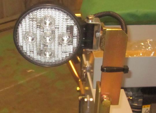 前照灯(LED)
