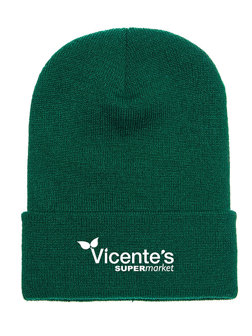 Vicente's Knit Hat
