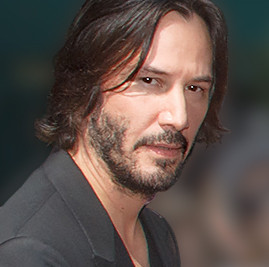 Numerology Keanu Reeves