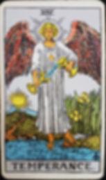 Th Temperance Card 14/5 lynsreadings.com