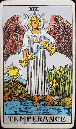 Th Temperance Card 14/5 lynsreadings.com