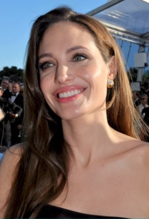 Angelina Jolie Numerology | lynsreadings.com