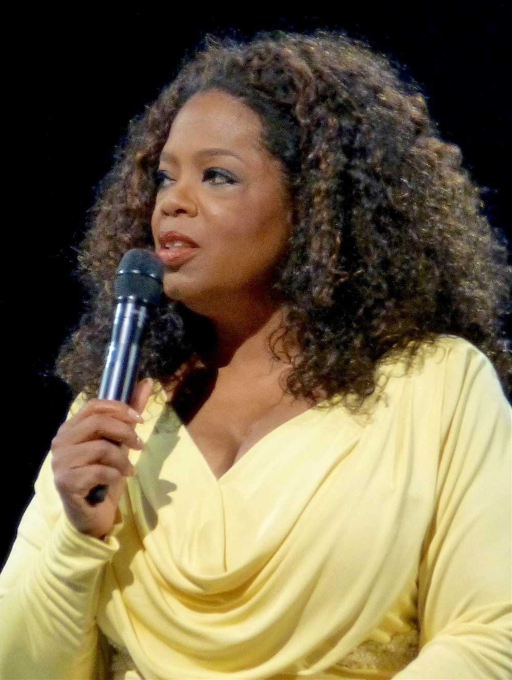 Numerology Oprah Winfrey - lynsreadings.com