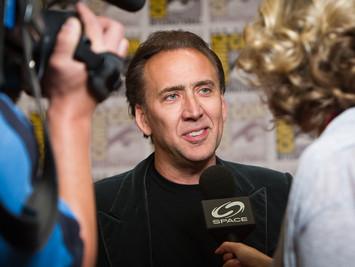 Nicolas Cage Numerology