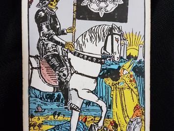 The Death Card No 13