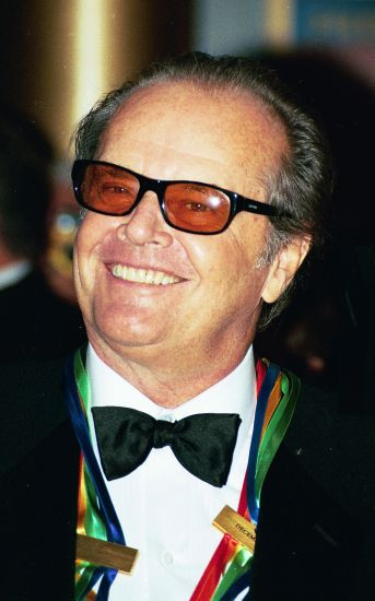 Jack Nicholson Numerology | lynsreadings.com