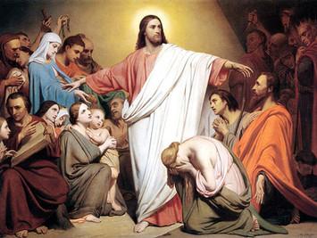 Jesus Christ Numerology