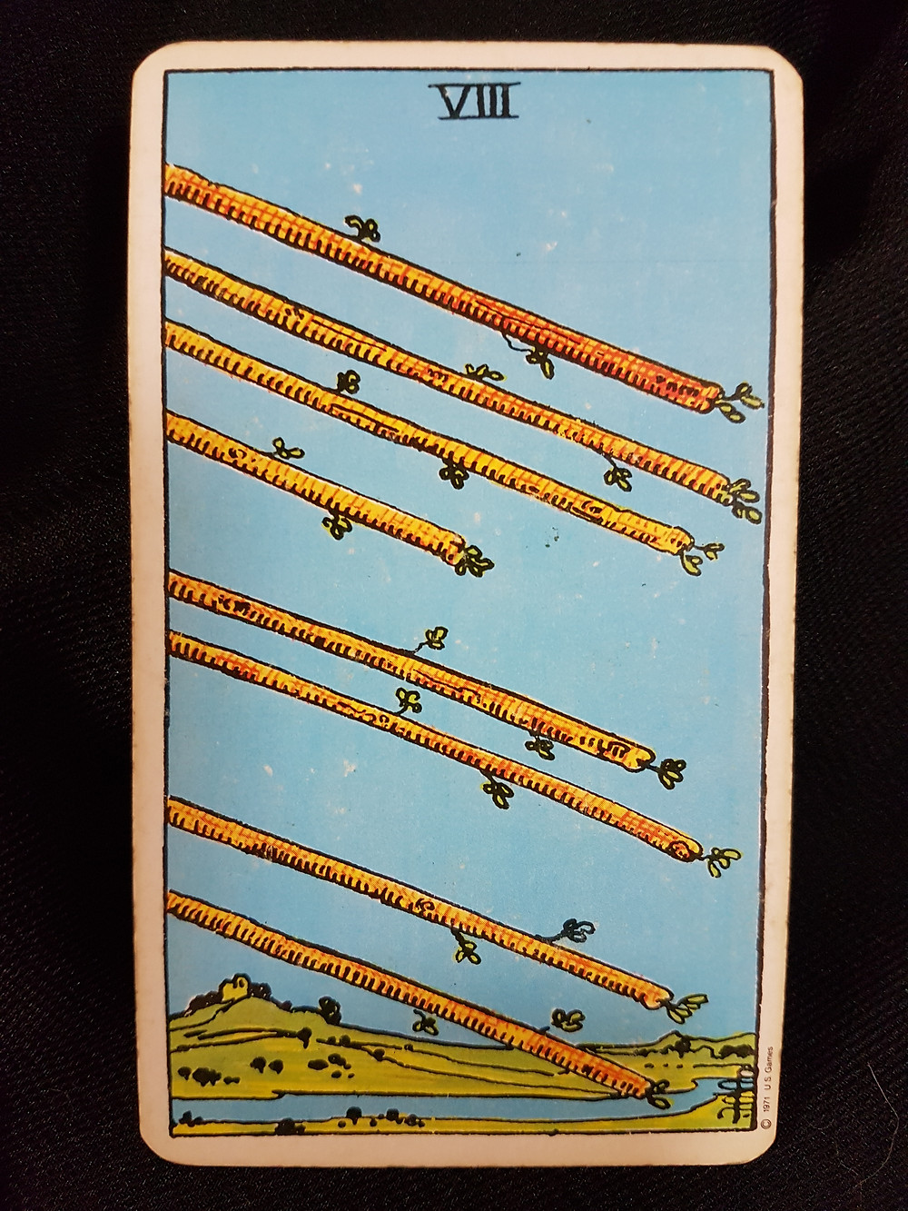 8 of wands - lynsreadings.com