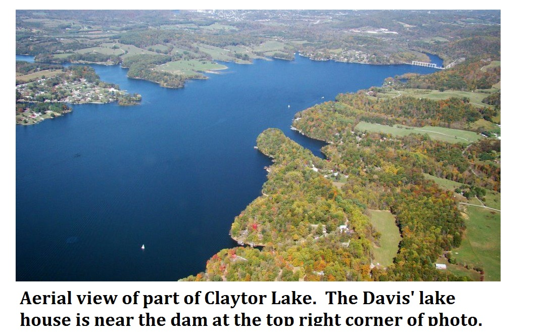 Claytor Lake