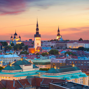 Starting a Company With Estonian e-Residency