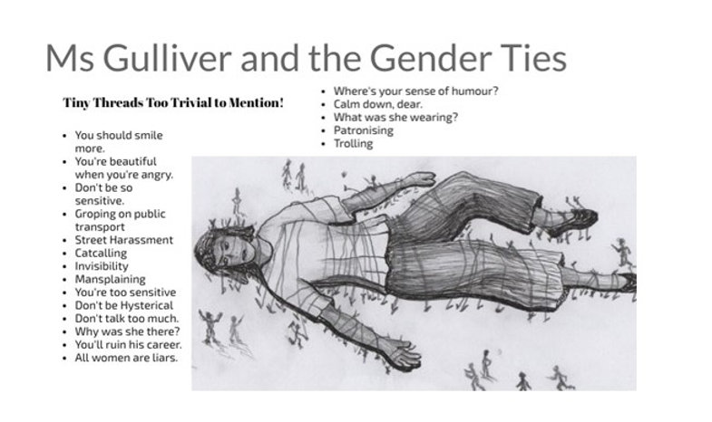 Ms Gulliver and the Gender ties.jpg