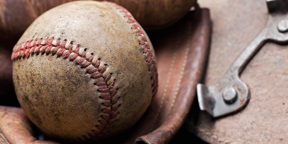 Baseball Fielding and Agility Class (8+)