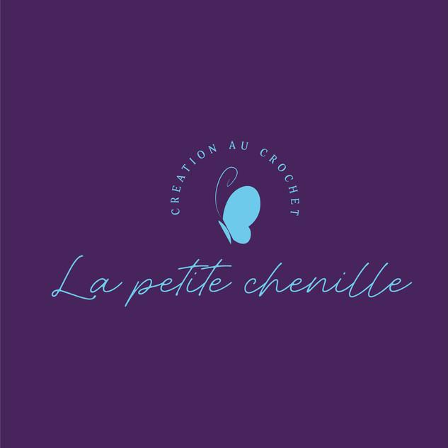 LA PETITE CHENILLE ART.CINDYB