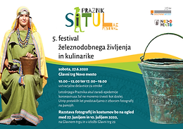 FESTIVAL OF SITULAE