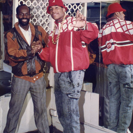 Hip Hop to High End: The Bridges Built by Dapper Dan