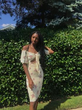 OG Goddess Dress