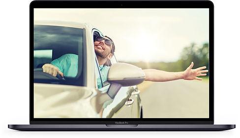 Mitarbeitermobilität | App | SAYM Mobility | Aachen | kein Verpflichtung als Fahrer