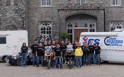Race Around Ireland 2009