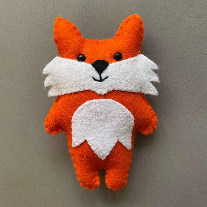 Mama Fox Decoration