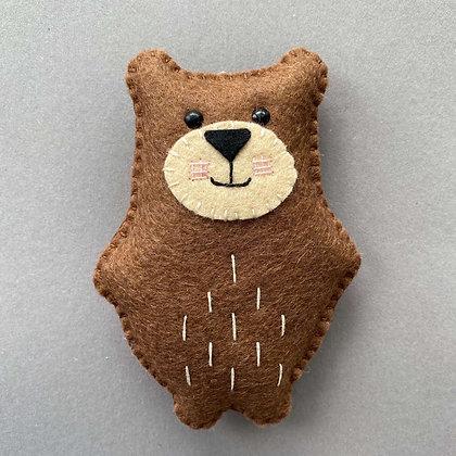 Mama Bear Decoration