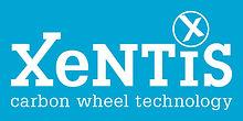 XeNTiS Logo, Carbon Wheel Technology