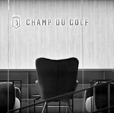 CHAMP DU GOLF INTERIOR DESIGN