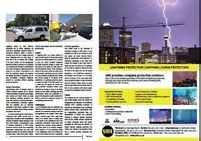 SME publications