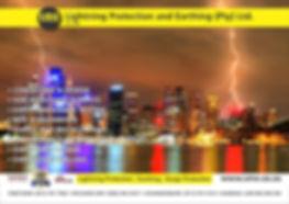 SME lightning adverts