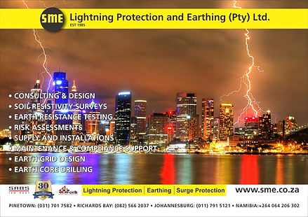 SME lightning adverts