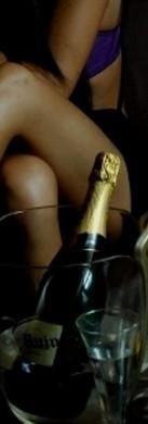 Hotesses en Salon a l'American Bar Loung