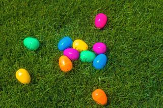 LEGO Egg Hunt