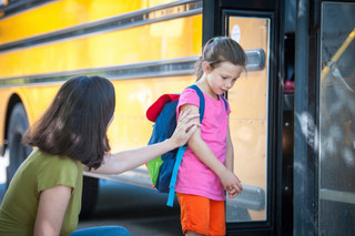 What to do when your child just won't go to school