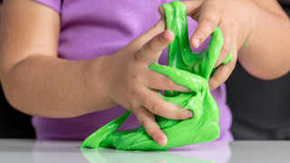 Slime Therapy